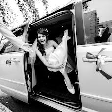 Wedding photographer Vilyam Cvetkov (cvetkoff). Photo of 21.10.2014