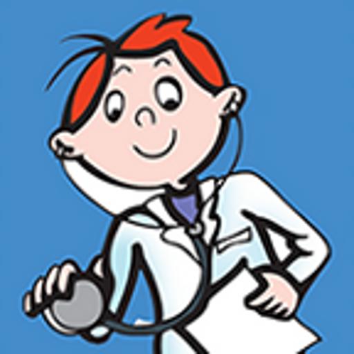 教育必備App|Enco book - Bel Medic -Healthy LOGO-綠色工廠好玩App