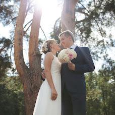 Wedding photographer Yuriy Ponomarev (yurara). Photo of 10.02.2015