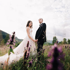 Wedding photographer Natali Vasilchuk (natalyvasilchuc). Photo of 12.07.2018