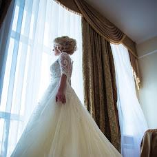 Wedding photographer Marina Nagorova (mnagorova). Photo of 14.02.2016