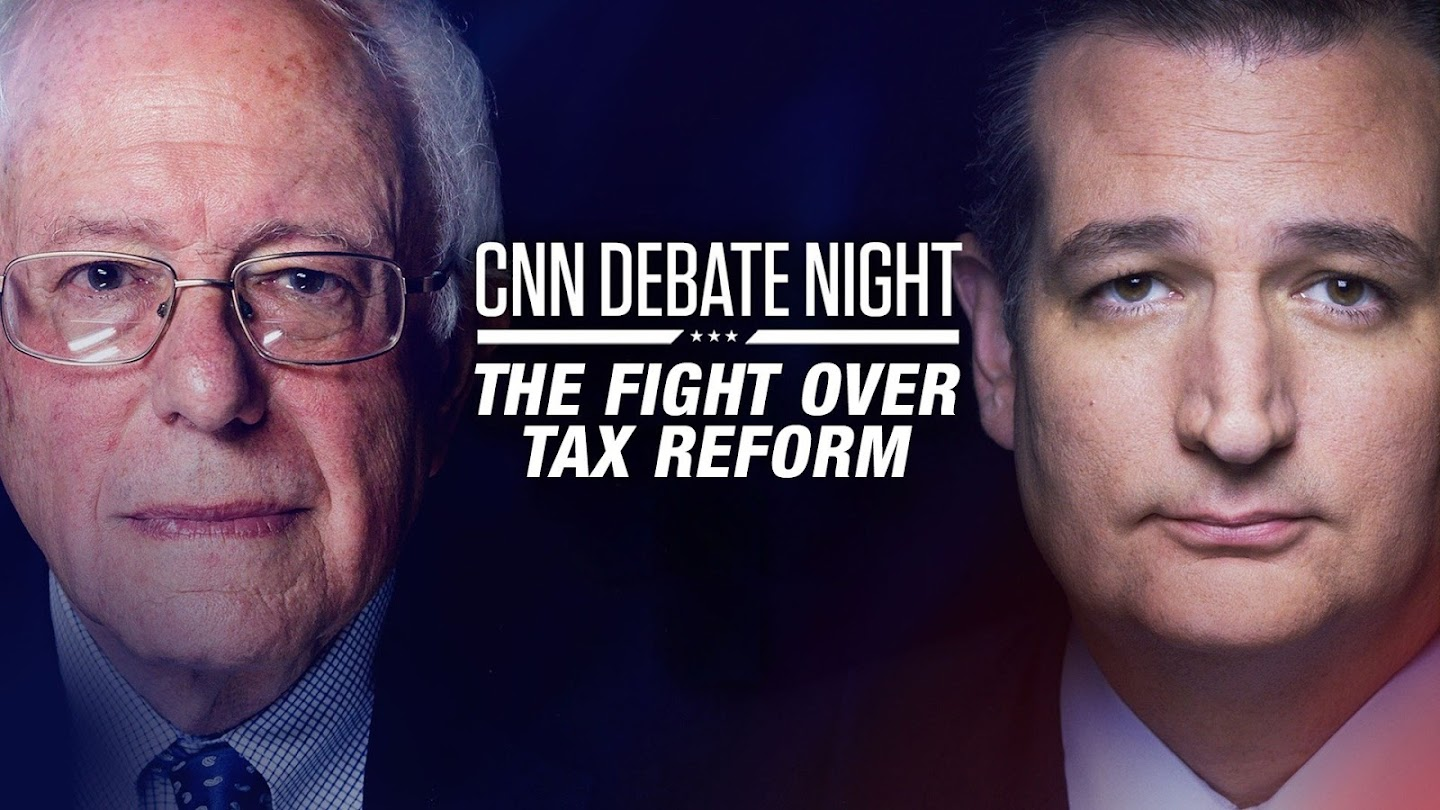 Watch Debate Night: The Fight Over Tax Reform live