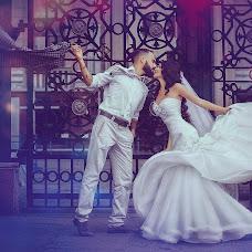 Wedding photographer Yuriy Bultakov (jura81). Photo of 02.12.2016