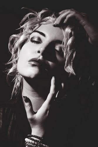Charlotte by Jennifer Marino - People Fine Art ( studio, woman, light, portrait )