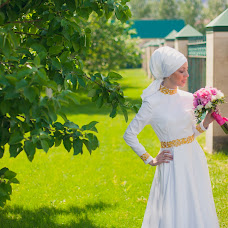 Wedding photographer Marat Yusupov (YusMar). Photo of 03.08.2015
