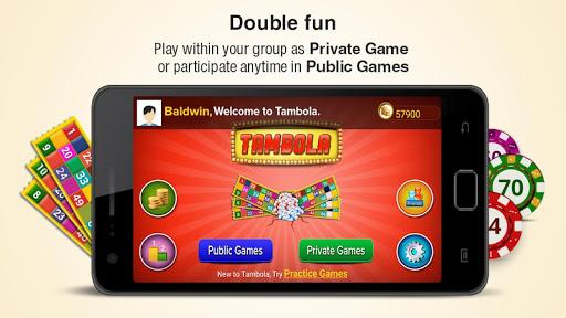 Tambola Housie 4.10 screenshots 2
