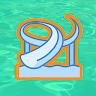 download Aquapark Slide Race: fun 3d water runner apk