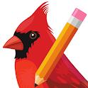 Happy Birding Journal
