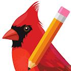 Happy Birding Journal icon
