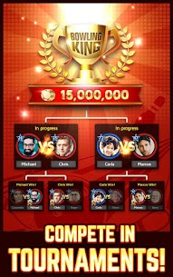 Bowling King App Latest Version Download For Android and iPhone 2