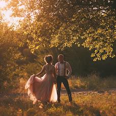 Wedding photographer Renata Odokienko (renata). Photo of 15.11.2017