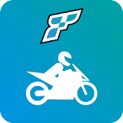 Fusar bike ride tracker, media network and comms