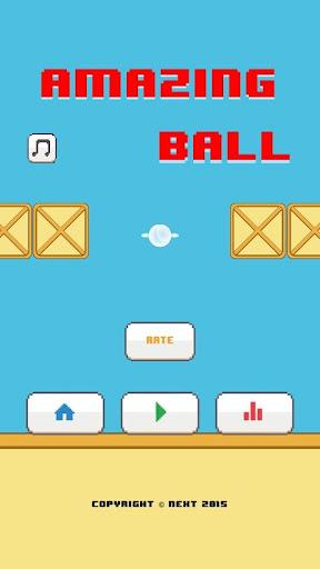 Amazing Ball