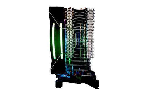 Quạt CPU Jetek JBCOOL-120RGB-2