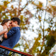 Wedding photographer Aleksey Sinicyn (sax62rus). Photo of 04.10.2015