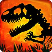 Fallen World: Jurassic survivor [Mega Mod] APK Free Download