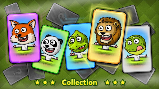 Puppet Soccer Zoo - Football for PC
