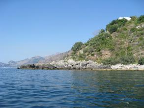 Photo: verso Giardini Naxos