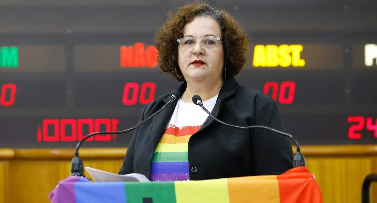 Feminista e militante LGBT, Margot confirma pré-candidatura a vereadora de Maringá