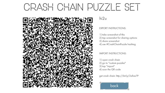 Crash Chain- screenshot thumbnail