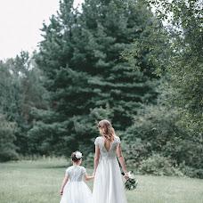 Wedding photographer Vasiliy Kovbasyuk (vasilii92). Photo of 16.08.2017