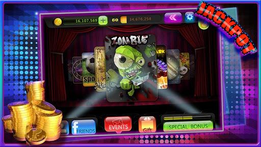 Jackpot Slots Club screenshot 21
