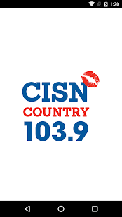 Today's CISN Country 103.9- screenshot thumbnail