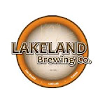 Logo for Lakeland Brewing Company