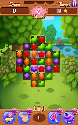 Jelly Mania: The Best New Jelly Smashing Game apkmind screenshots 1