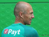 De Eredivisie trekt zich op gang, mét Arjen Robben