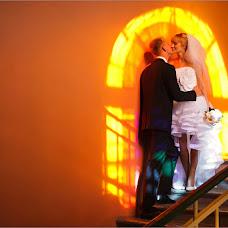 Wedding photographer Maksim Batalov (batalovfoto). Photo of 13.11.2014