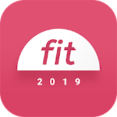 Fitness - Fit Woman 2019 lose weight 😍
