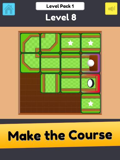 Slide Golf 1.0.4 screenshots 6