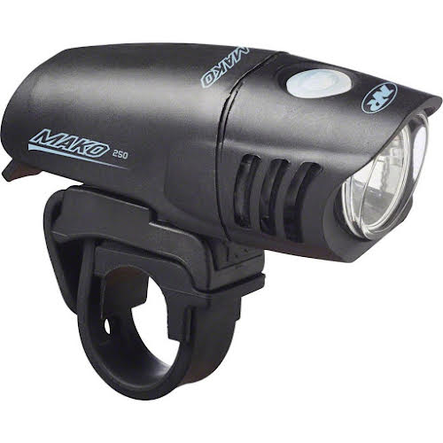 NiteRider Mako 250 Headlight