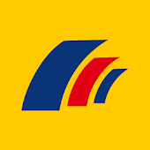 Postbank Finanzassistent icon