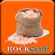 RockSalt( Tuz toplama)