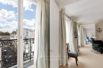 Appartement 5 pièces 170,65 m2