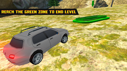 Code Triche Jeep Outlaws : Off-Road Kings APK MOD screenshots 4
