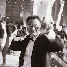Wedding photographer Aleksey Glubokov (glybokov07). Photo of 20.11.2017