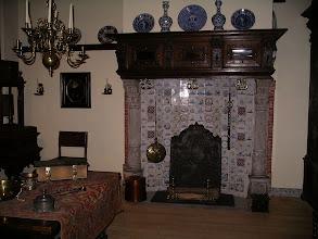 Photo: Dutch, 17th c. a room in the Philadelphia Museum of Art