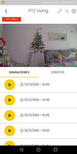 Movistar Prosegur Alarmas screenshot 5