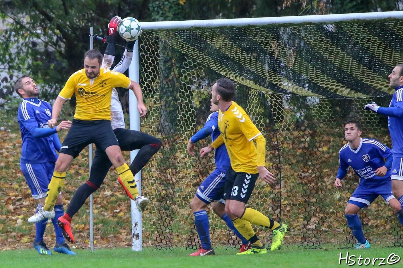 SV Wasenweiler – TVK I  0:0