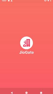 JioGate Apk App File Download 1