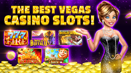 OMG! Fortune Slots - Grand Casino Games  screenshots 6