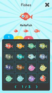 Hello Fish 2
