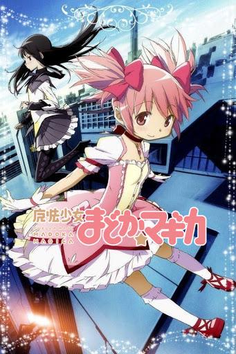 Mahou Shoujo Madoka★Magica thumbnail