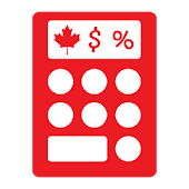 Canadian Tax & Tip Calculator