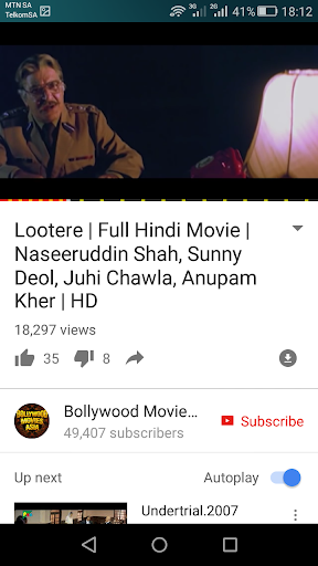 Bollywood flix 2.0.0.2 screenshots 7