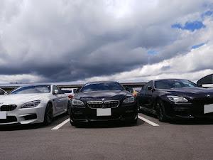 6シリーズ グランクーペ  640i Mスポーツ ディーラーデモカーのカスタム事例画像 katsunoryさんの2020年09月15日08:35の投稿