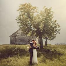 Wedding photographer Vitaliy Kurec (FROZEN). Photo of 06.09.2016